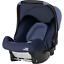 Car-seat-Britax-Romer-BABY-SAFE-0-13-kg-from-birth-rearward-facing-Autositz thumbnail 15