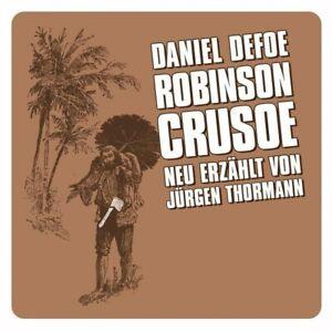 GROsE-GESCHICHTEN-NEW-ERZAHLT-ROBINSON-CRUSOE-CD-NEW