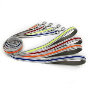 Pet-Dogs-Night-Reflective-Walking-Safety-Leash-Puppy-Leading-Rope-Strap