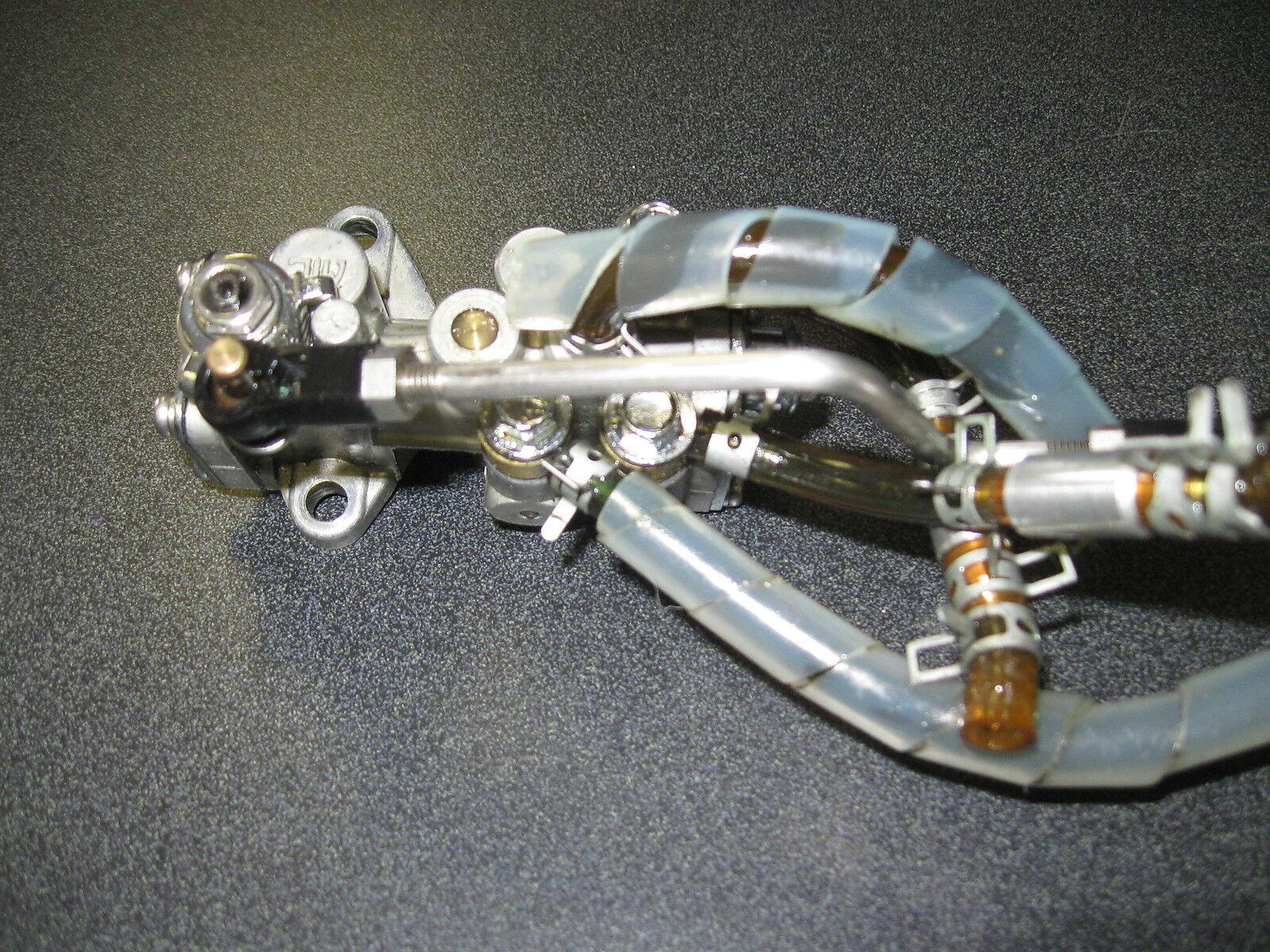 Suzuki Outboard Ölpumpe Montage Montage Ölpumpe Teilenummer 16100-94731 04a74e