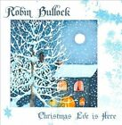 Christmas Eve Is Here by Robin Bullock (CD, 2008, Dancing Wolf Records)