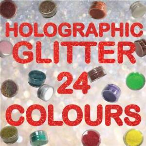 24-Holographic-Colours-of-Glitter-For-Wine-Glass-Crafting-Nail-Art-Body-Arts