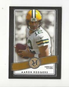 2015-Topps-Museum-Collection-Copper-19-Aaron-Rodgers-Packers