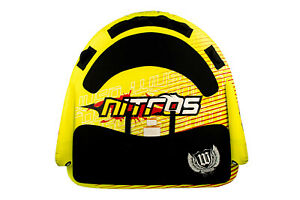 WILLIAMS-NITROS-Inflatable-Tube-Towable-Biscuit-Water-Toy