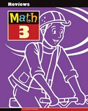 BJU Press - Math 3 Student Reviews 231670