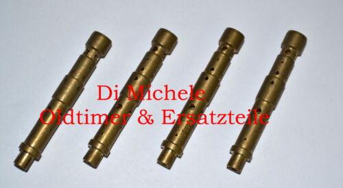 1-4 Stück Mischrohr 7772.8  DHLA,DHLB,DRLA Dellorto Vergaser Emulsion Tube