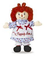 Raggedy Ann Classic Doll 8 , New, Free Shipping