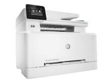 Artikelbild HP M283FDW All in One Laserdrucker Farbe