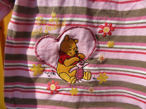 Winnie Pooh Mädchenpullover Gr.80 - Bergwitz, Deutschland - Winnie Pooh Mädchenpullover Gr.80 - Bergwitz, Deutschland