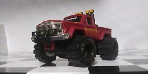 Used-80-039-s-Jeep-Honcho-Schaper-Stomper-4x4-Monster-Truck-see-description