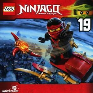 LEGO-NINJAGO-CD-19-CD-NEW