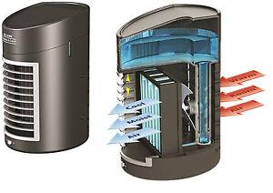 Portable Evaporative 2 Speed Fan Air Conditioner Unit