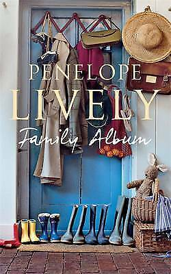 1 of 1 - Lively, Penelope, Family Album, Very Good Book