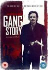 Gang Story 5030305515645 DVD Region 2