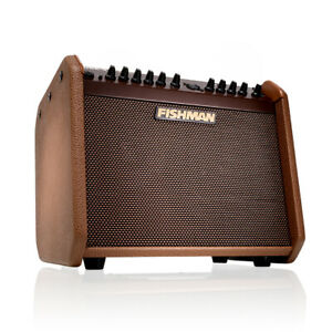 Fishman Loudbox Mini Charge, with Car Charger and Slip Cover, PRO-LBC-500