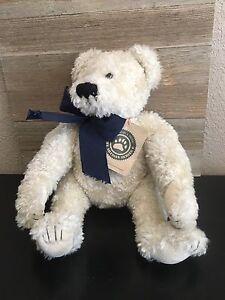 BOYDS BEAR Hubbard W Growler Bear NWT Artisan Series