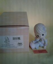 Precious Moments - You Have The Sweetest Smile - Limited Edition, 120007 New