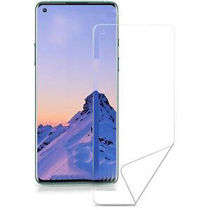 Pellicola-schermo-display-trasparente-flessibile-HYDROGEL-TPU-per-OnePlus-8-Pro