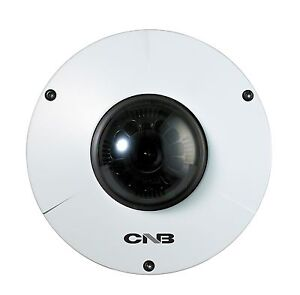 Details about CNB NV21-0MHR 2 0 Megapixel 1080P Network IP Vandal proof  Mini Dome Security Cam
