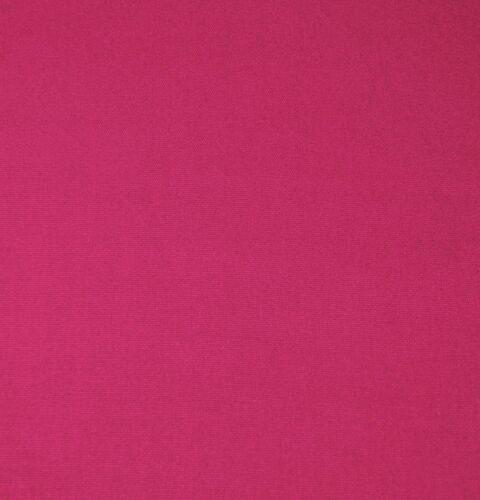 Housse de Coussin en coton//Taie D/'oreiller Taille personnalisée environ 340.19 g Aw45a rose chaud haute qualité 12 oz