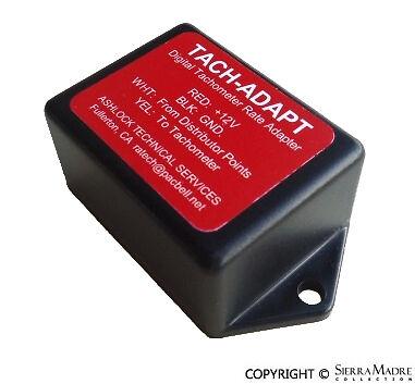 TACH-ADAPT Digital Tach Rate Adapter, 65.10097, All Models