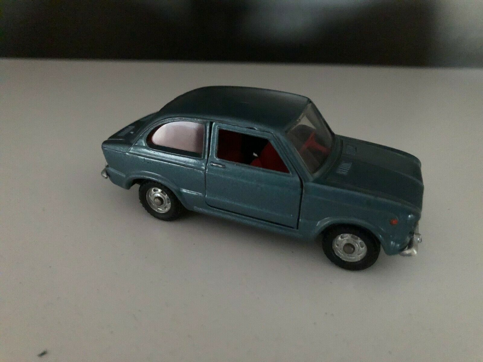 MEBEgiocattoli - - - FIAT 850 BERLINA 1^SERIE - SCALA 1 43 a77a00
