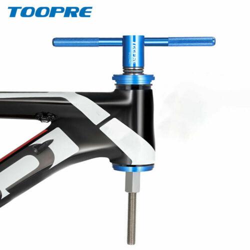 MTB Road Bike BB Installer Remover Headset Bowl Cup Bottom Bracket Tool Press