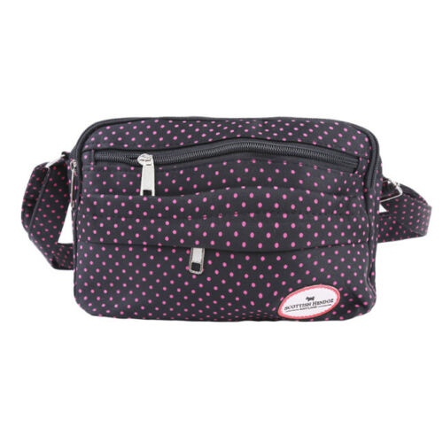 Baby Bags Mummy Changing Nappy Diaper Tote Small Bag Mat Bottle 8C