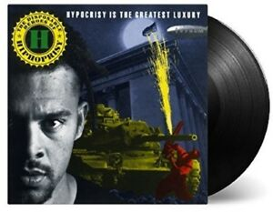Hypocrisy-Is-The-Greatest-Luxury-New-Vinyl-LP-Holland-Import