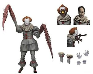 IT-7-Scale-Action-Figure-Ultimate-Pennywise-The-Dancing-Clown-2017-NECA