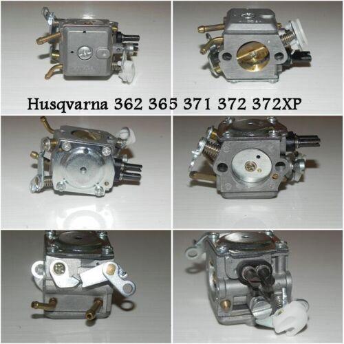 CARBURATORE MOTOSEGA HUSQVARNA 362-365-371-372 XP E JONSERED CS 2165-2171 OFFERT