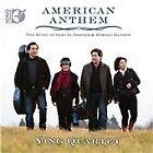 American Anthem: The Music of Samuel Barber & Howard Hanson (2013)
