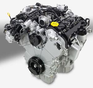 Jeep-Grand-Cherokee-3-0-V6-Diesel-Long-engine-WK-Laredo-Limited-Chrysler-300