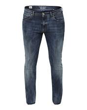 GSUS G-SUS Sindustries Herren Jeans The Tesla Hose Gr. 32/34 Skinny Fit blau NEU