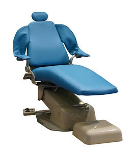 Westar 2001 Dental Electromechanical Patient Exam Chair W