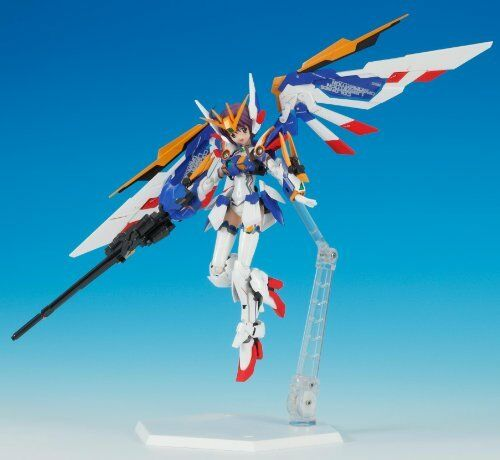 Armor Girls Project MS Girl Wing Gundam EW Code:Awayuki Tamashii N From japan