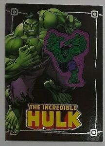 2015-Upper-Deck-Incredible-Hulk-Comic-Con-Exclusive-Embedded-Patch-Card