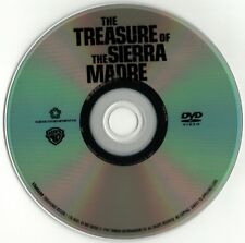The Treasure of the Sierra Madre (DVD, 2010, 2-Disc Set)