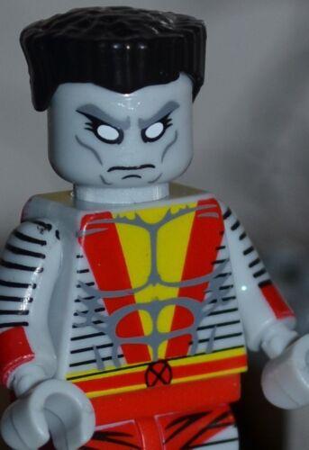 Marvel Super heroes COLOSSUS figure US Seller X-men Deadpool