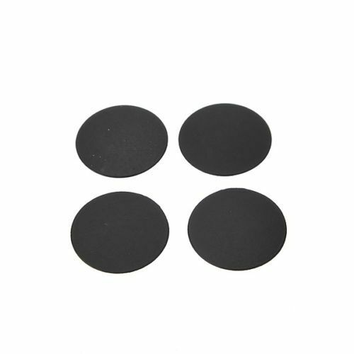"""20Pcs Replacement Rubber Feet Foot for MacBook Pro A1278 A1286 A1297 13/""""//15/""""//17/"""""""
