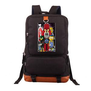 eaa86adeffec Don t Hug Me I m Scared Backpack School Shoulder bag Rucksack  89