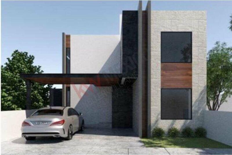 Casa en venta Zibatá Querétaro, con recámara en PB y Roof garden