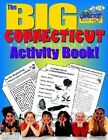 The Big Connecticut Activity Book! by Carole Marsh (Paperback / softback, 2004)