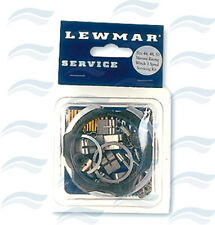 Kit de réparation winch Lewmar 19700300 Standard 44-65PB 3 vitesses