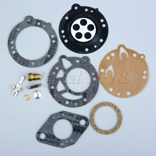 Chainsaw Carb Repair Kit For Tillotson RK-88HL Ryan Stihl Ryobi Replacement 1X