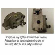 Used Hydraulic Pump Compatible With International 1466 766 1066 856 756 706 966
