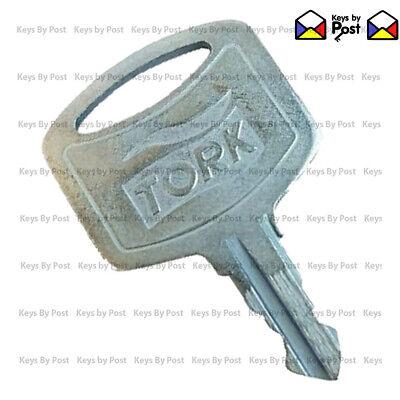 1 x TORK DISPENSER KEY DK1100 JANATORIAL FAST SHIPPING