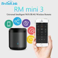 RM Mini 3 BroadLink Smart WiFi Remote Controller for Home IR Appliances 2019