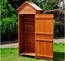 Casetta da giardino mobile in legno