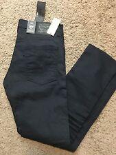 NWT Men's Levis 511 LINE 8 Slim Fit Navy Blue Jeans 33X32 MSRP $70